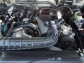 4.0 Liter OHV 12-Valve V6 Engine for 2000 Ford Explorer XLS #62316102