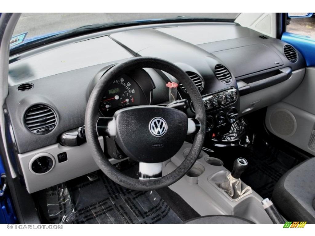 1999 volkswagen new beetle gls tdi coupe interior photo 62317339