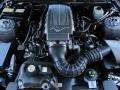 2007 Tungsten Grey Metallic Ford Mustang GT Premium Coupe  photo #30
