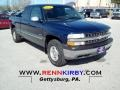 Indigo Blue Metallic 1999 Chevrolet Silverado 1500 Gallery