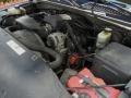 2000 Light Pewter Metallic Chevrolet Silverado 1500 LS Extended Cab 4x4  photo #34