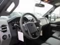 2012 Golden Bronze Metallic Ford F250 Super Duty Lariat Crew Cab 4x4  photo #19