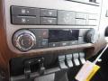 2012 Golden Bronze Metallic Ford F250 Super Duty Lariat Crew Cab 4x4  photo #21