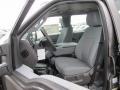 2012 Sterling Grey Metallic Ford F250 Super Duty XL Crew Cab 4x4  photo #16