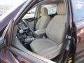 Beige Front Seat Photo for 2011 Kia Sorento #62362463