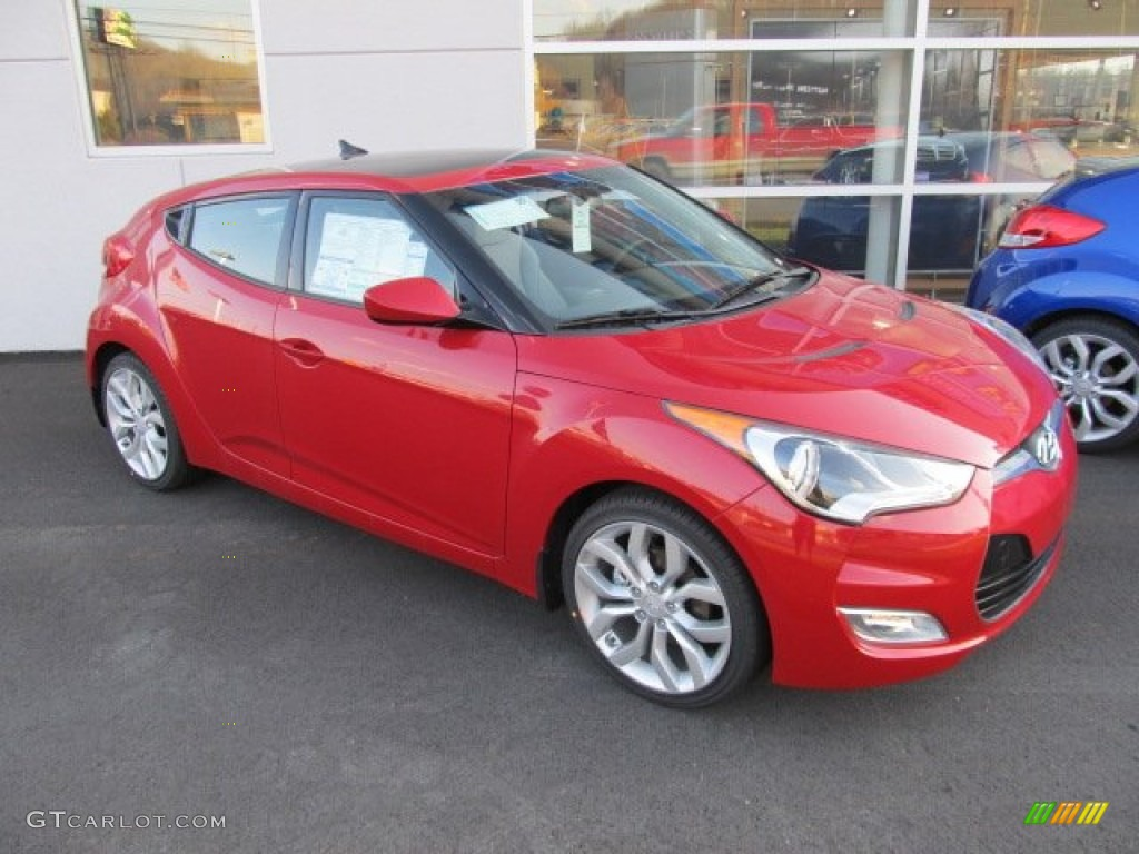 2012 hyundai veloster red 200 interior and exterior images. Black Bedroom Furniture Sets. Home Design Ideas