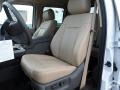 Adobe Front Seat Photo for 2012 Ford F250 Super Duty #62369361