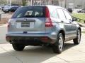 2009 Glacier Blue Metallic Honda CR-V LX  photo #5