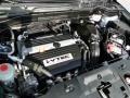 2009 Glacier Blue Metallic Honda CR-V LX  photo #33