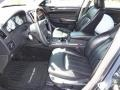 Dark Slate Gray Interior Photo for 2008 Chrysler 300 #62372301