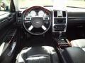 Dark Slate Gray Dashboard Photo for 2008 Chrysler 300 #62372313