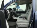 Graphite Gray Interior Photo for 2007 Toyota Tundra #62380296