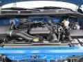 2008 Blue Streak Metallic Toyota Tundra Double Cab 4x4  photo #10