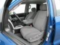2008 Blue Streak Metallic Toyota Tundra Double Cab 4x4  photo #12