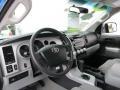 2008 Blue Streak Metallic Toyota Tundra Double Cab 4x4  photo #13