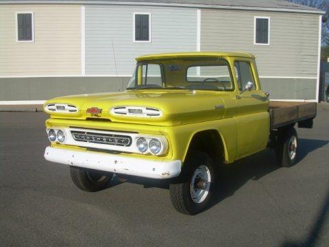 1961 Chevrolet C/K