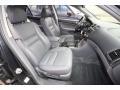 Graphite Pearl - Accord EX V6 Sedan Photo No. 24