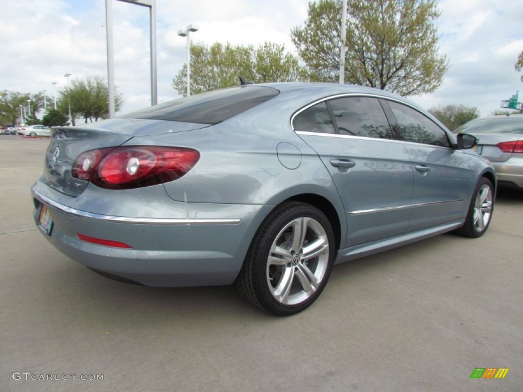 iron gray metallic 2012 volkswagen cc r line exterior photo 62394951. Black Bedroom Furniture Sets. Home Design Ideas