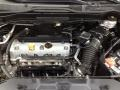 2010 Crystal Black Pearl Honda CR-V EX-L AWD  photo #4
