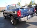 2008 Patriot Blue Pearl Dodge Ram 1500 ST Regular Cab  photo #6
