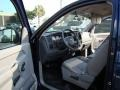 2008 Patriot Blue Pearl Dodge Ram 1500 ST Regular Cab  photo #10