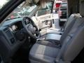 2008 Patriot Blue Pearl Dodge Ram 1500 ST Regular Cab  photo #11