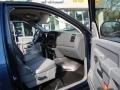 2008 Patriot Blue Pearl Dodge Ram 1500 ST Regular Cab  photo #12