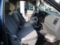 2008 Patriot Blue Pearl Dodge Ram 1500 ST Regular Cab  photo #13