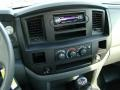 2008 Patriot Blue Pearl Dodge Ram 1500 ST Regular Cab  photo #16