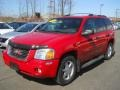 Fire Red 2002 GMC Envoy Gallery