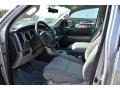 2011 Silver Sky Metallic Toyota Tundra Double Cab  photo #22