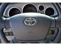 2011 Silver Sky Metallic Toyota Tundra Double Cab  photo #29