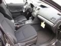Dark Gray Metallic - Impreza 2.0i Premium 5 Door Photo No. 10