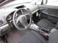 Black Prime Interior Photo for 2012 Subaru Impreza #62435284