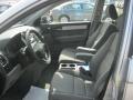 2010 Alabaster Silver Metallic Honda CR-V LX AWD  photo #12