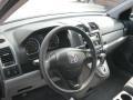 2010 Alabaster Silver Metallic Honda CR-V LX AWD  photo #13