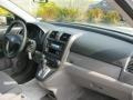 2010 Alabaster Silver Metallic Honda CR-V LX AWD  photo #27