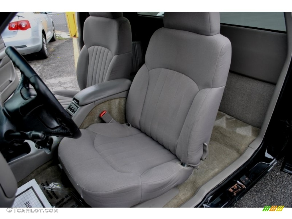 1988 To 1998 Chevy Truck Seat Autos Post