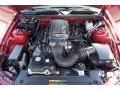 2007 Redfire Metallic Ford Mustang GT Premium Coupe  photo #16