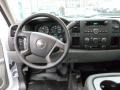 2012 Summit White Chevrolet Silverado 1500 Work Truck Extended Cab 4x4  photo #15