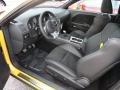 Dark Slate Gray Interior Photo for 2012 Dodge Challenger #62445310