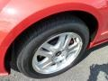 2007 Torch Red Ford Mustang GT Premium Coupe  photo #7