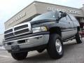 Black 2001 Dodge Ram 2500 Gallery