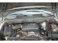 2002 Bright Silver Metallic Dodge Ram 1500 SLT Quad Cab 4x4  photo #23