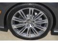2012 A7 3.0T quattro Prestige Wheel