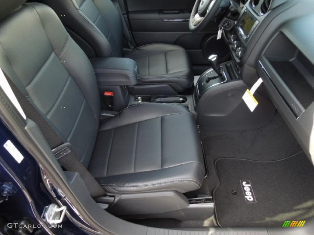 Jeep Patriot Interior Dimensions Interior 2012 Jeep Patriot