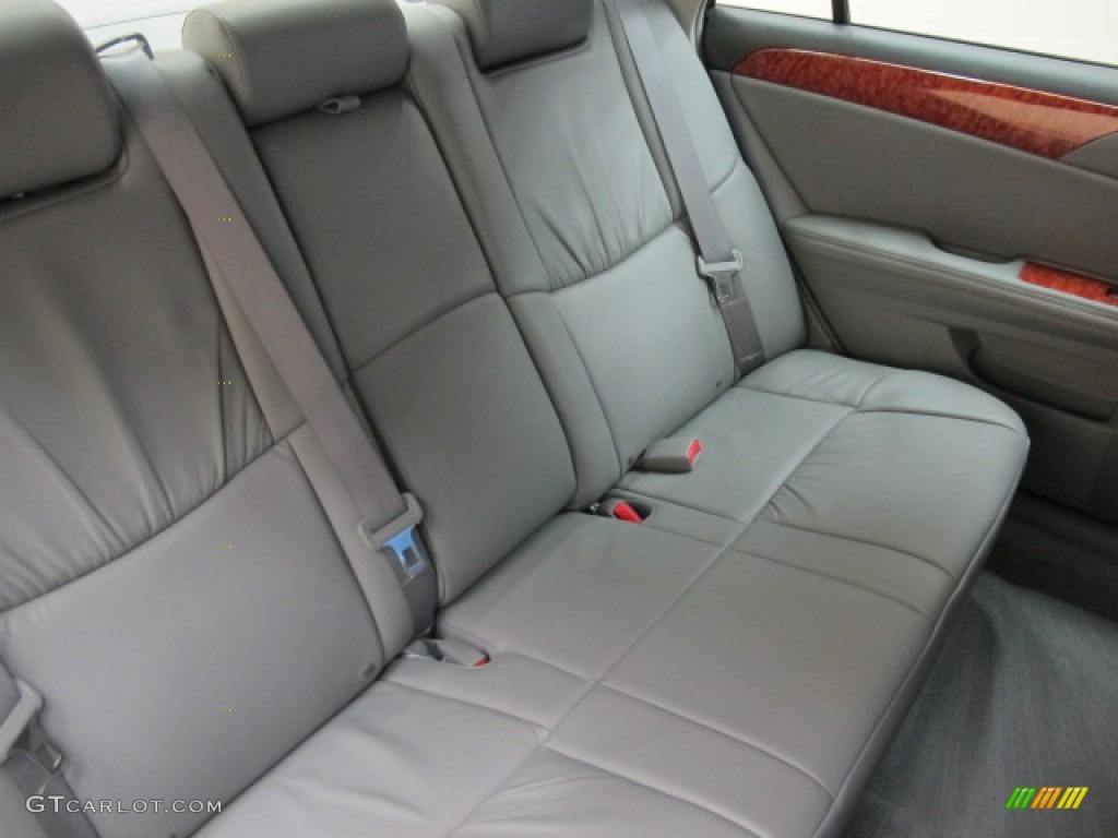 light gray interior 2005 toyota avalon xls photo 62500014. Black Bedroom Furniture Sets. Home Design Ideas