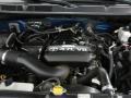 2008 Blue Streak Metallic Toyota Tundra Double Cab 4x4  photo #32