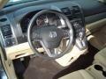 2010 Opal Sage Metallic Honda CR-V EX  photo #9