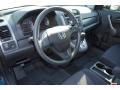2008 Royal Blue Pearl Honda CR-V LX 4WD  photo #16